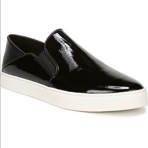 Vince Garvey Slip-on Sneakers